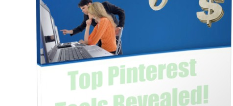 Pinterest Tips for Your Business Free eBook